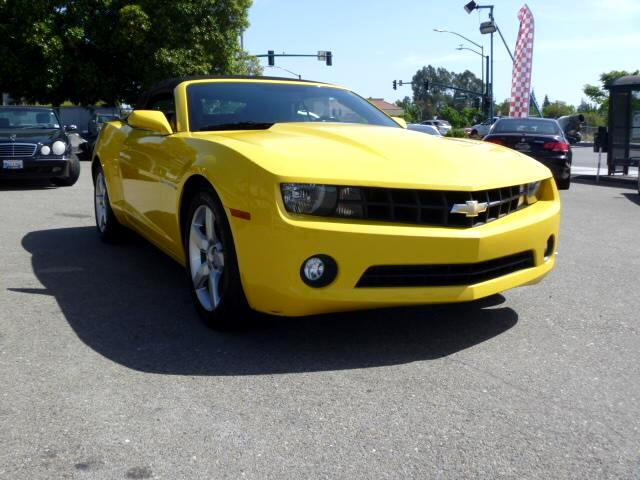 2012 Chevrolet Camaro Extended service Plan And Finance Available Please bring this ad with you to