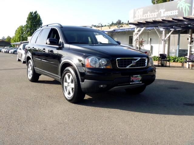 2007 Volvo XC90 Extended service Plan And Finance Available Please bring this ad with you to get th