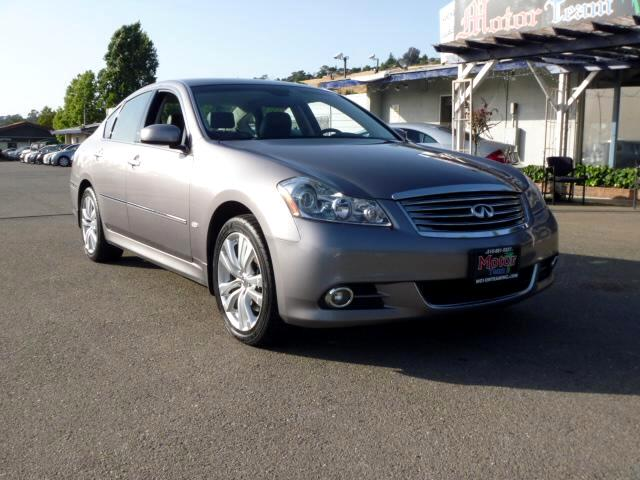 2008 Infiniti M Extended service Plan And Finance Available Please bring this ad with you to get th