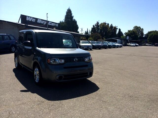 2010 Nissan cube Extended service Plan And Finance Available Please bring this ad with you to get t