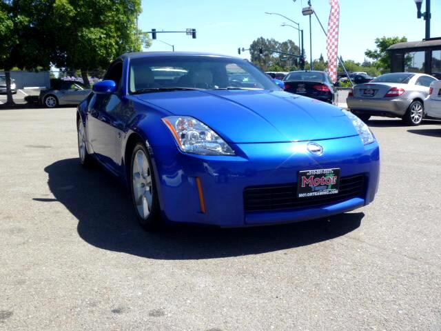 2005 Nissan 350Z Extended service Plan And Finance Available Please bring this ad with you to get t