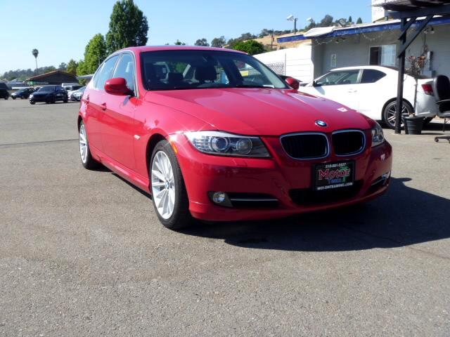 2011 BMW 3-Series Extended service Plan And Finance Available Please bring this ad with you to get