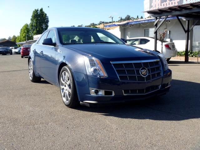 2009 Cadillac CTS Extended service Plan And Finance Available Please bring this ad with you to get