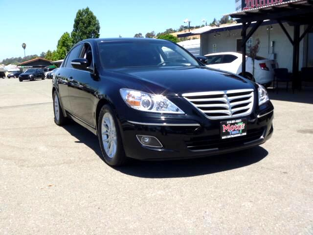 2011 Hyundai Genesis Extended service Plan And Finance Available Please bring this ad with you to g