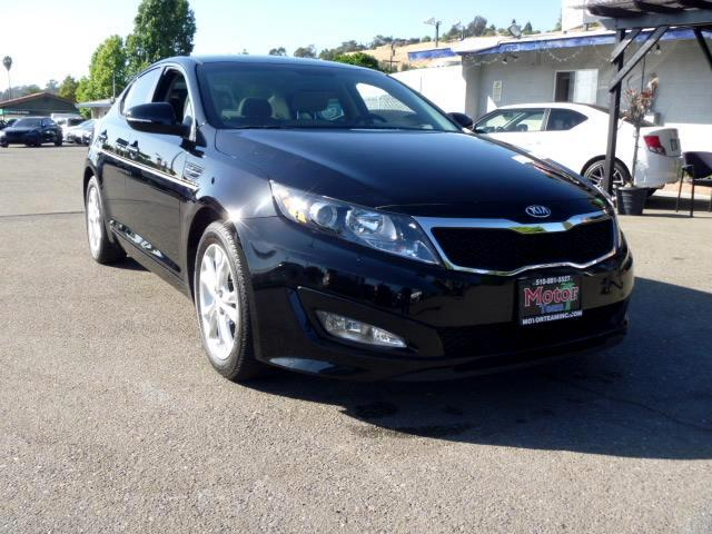 2013 Kia Optima Extended service Plan And Finance Available Please bring this ad with you to get th