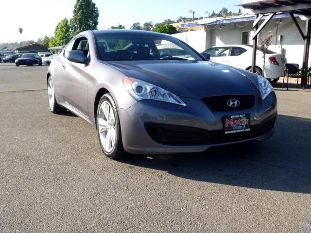 2011 Hyundai Genesis Coupe Extended service Plan And Finance Available Please bring this ad with yo