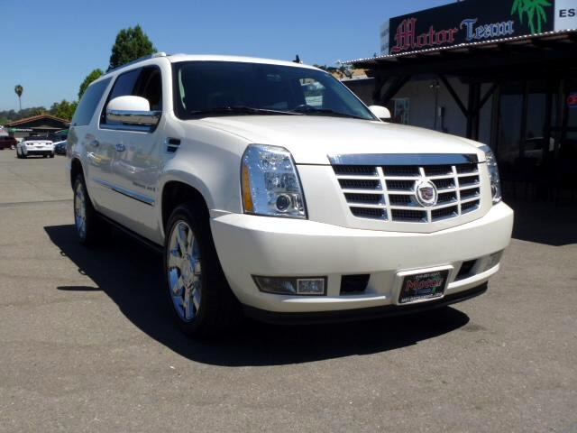 2008 Cadillac Escalade Extended service Plan And Finance Available Please bring this ad with you to