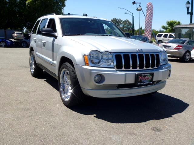 2005 Jeep Grand Cherokee Extended service Plan And Finance Available Please bring this ad with you