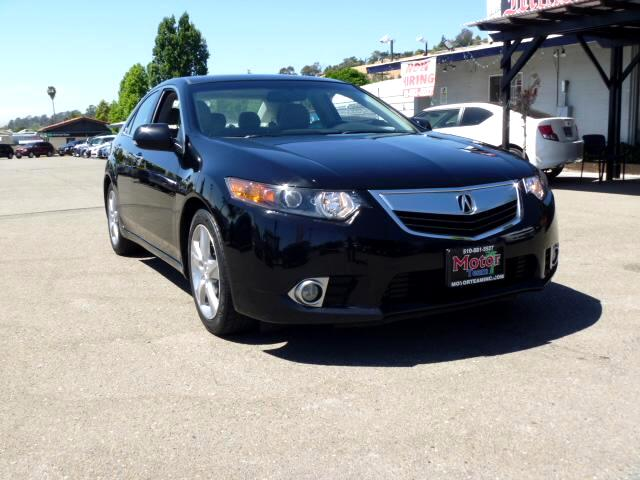 2011 Acura TSX Extended service Plan And Finance Available Please bring this ad with you to get the
