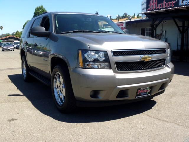 2007 Chevrolet Tahoe Extended service Plan And Finance Available Please bring this ad with you to g