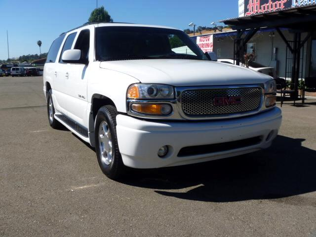 2001 GMC Yukon Denali Extended service Plan And Finance Available Please bring this ad with you to