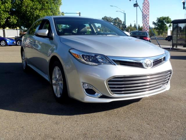 2013 Toyota Avalon Extended service Plan And Finance Available Please bring this ad with you to get