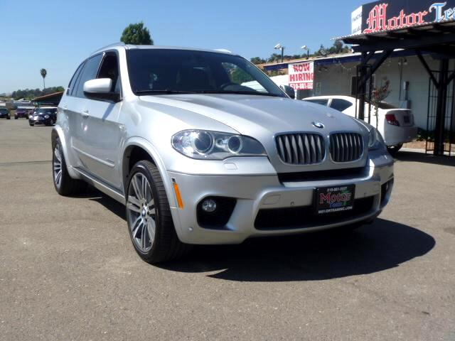 2012 BMW X5 Extended service Plan And Finance Available Please bring this ad with you to get the pr