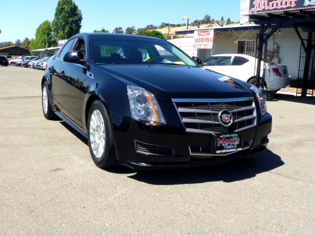 2011 Cadillac CTS Extended service Plan And Finance Available Please bring this ad with you to get