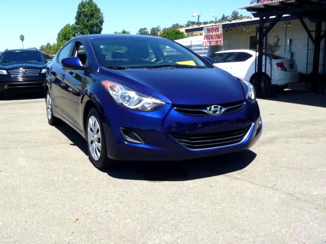 2011 Hyundai Elantra Extended service Plan And Finance Available Please bring this ad with you to g