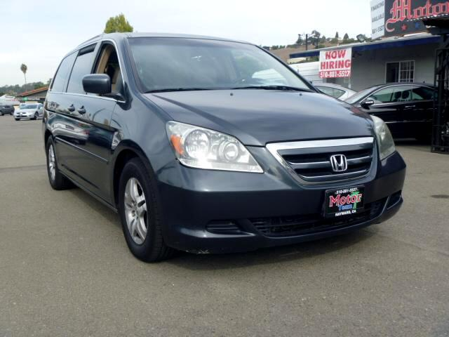 2005 Honda Odyssey Extended service Plan And Finance Available Please bring this ad with you to get