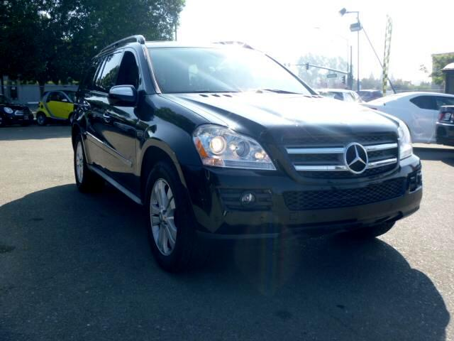 2009 Mercedes GL-Class Extended service Plan And Finance Available Please bring this ad with you to