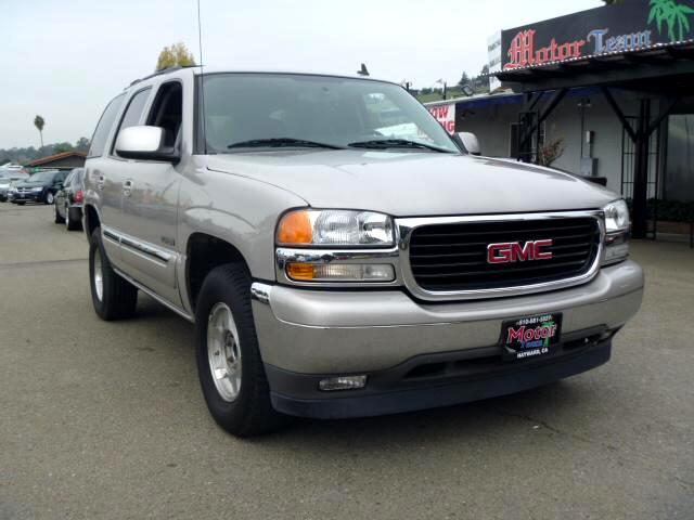 2006 GMC Yukon Extended service Plan And Finance Available Please bring this ad with you to get the