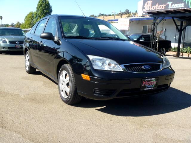 2007 Ford Focus Extended service Plan And Finance Available Please bring this ad with you to get th