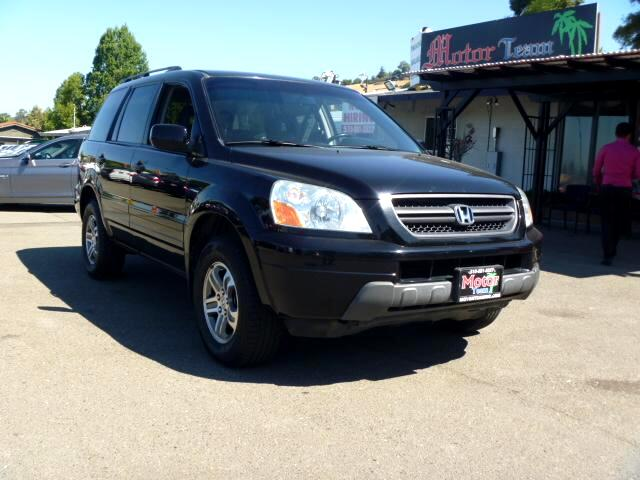 2004 Honda Pilot Extended service Plan And Finance Available Please bring this ad with you to get t