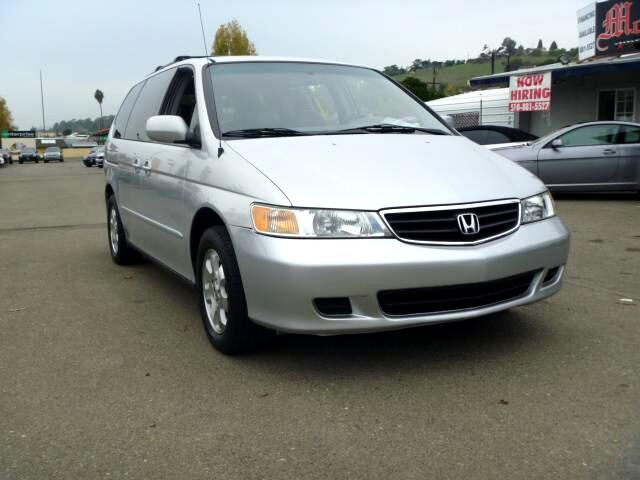 2004 Honda Odyssey Extended service Plan And Finance Available Please bring this ad with you to get
