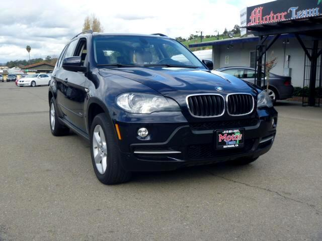 2007 BMW X5 Extended service Plan And Finance Available Please bring this ad with you to get the pr