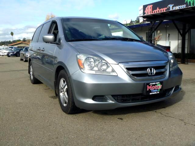 2006 Honda Odyssey Extended service Plan And Finance Available Please bring this ad with you to get