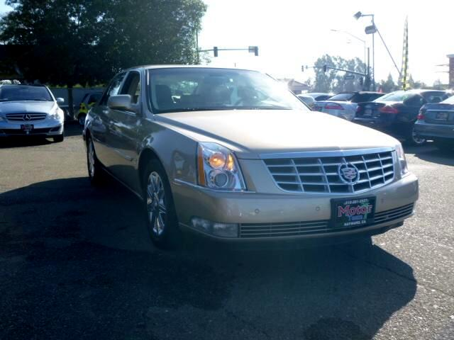 2006 Cadillac DTS Extended service Plan And Finance Available Please bring this ad with you to get