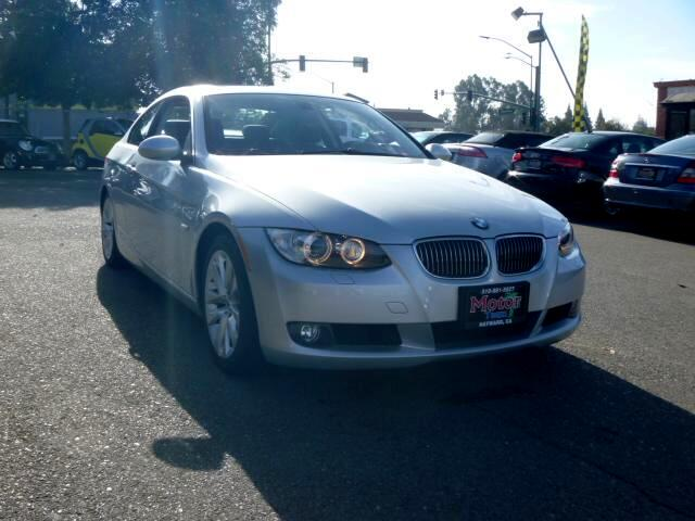 2007 BMW 3-Series Extended service Plan And Finance Available Please bring this ad with you to get