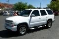 2004 Chevrolet Tahoe Limited/Z71