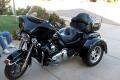 2009 Harley-Davidson FLHTCUTG