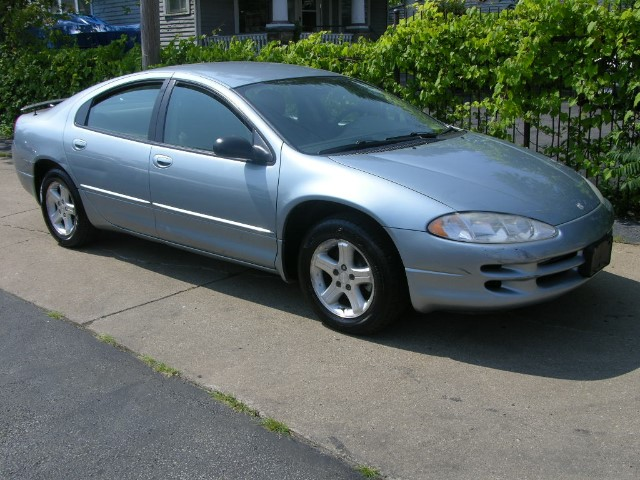 2004 Dodge Intrepid SE cash only