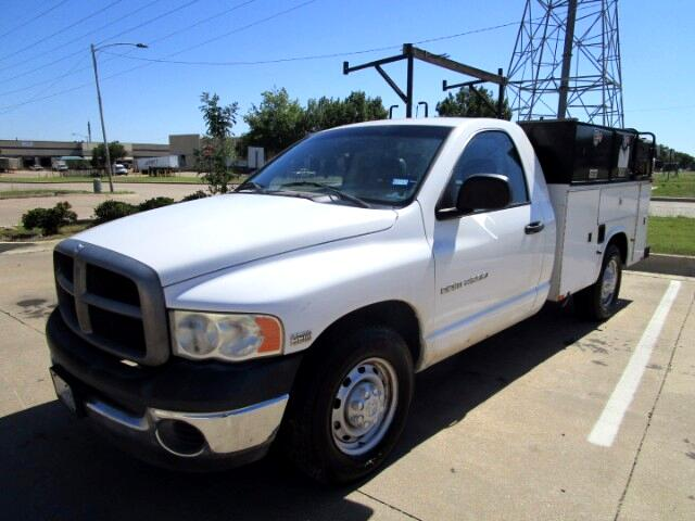 2005 Dodge Ram 2500 Regular Cab 2WD