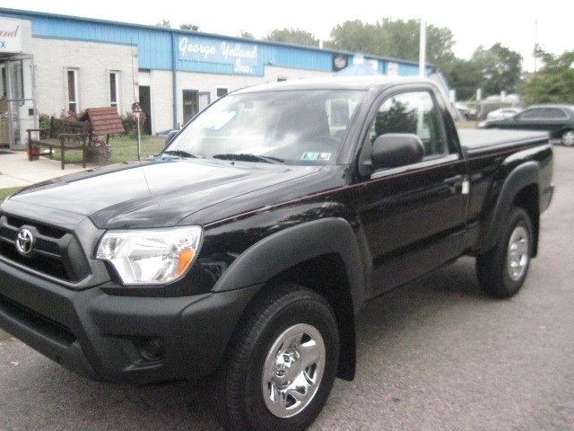2013 toyota tacoma for sale in allentown pa cargurus. Black Bedroom Furniture Sets. Home Design Ideas