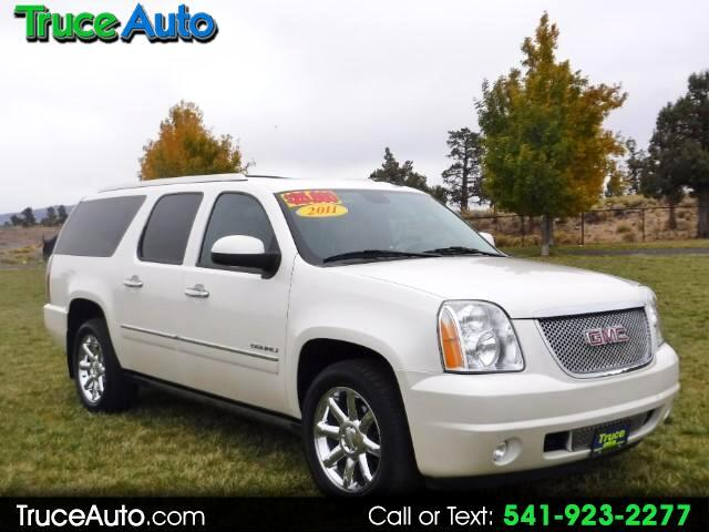 2011 GMC Yukon Denali Denali LOADED