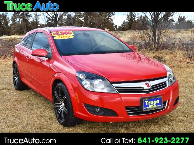 2008 Saturn Astra XR ONE OWNER LOW MILES