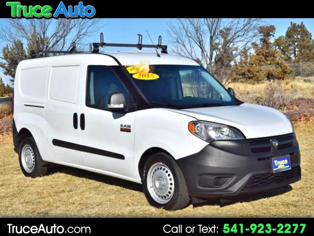 2015 RAM ProMaster City Wagon ONE OWNER REGULAR OIL CHANGES