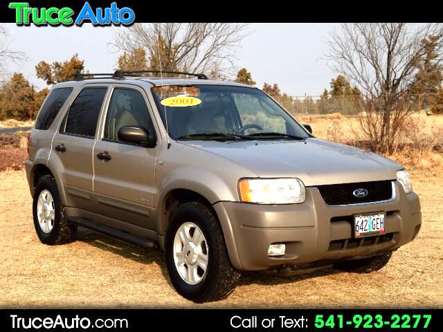 2001 Ford Escape XLT 4WD LOW MILE