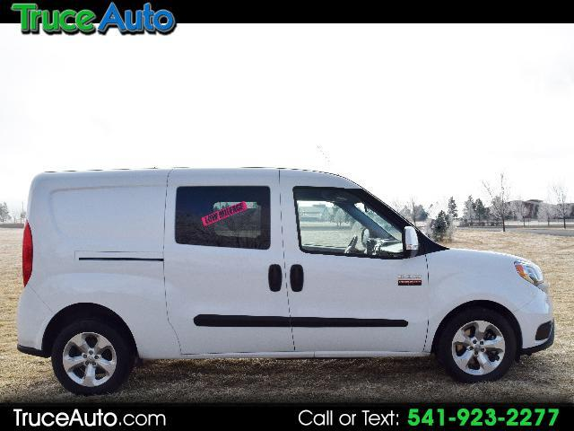 2015 RAM ProMaster City SLT ONE OWNER REGULAR OIL CHANGES