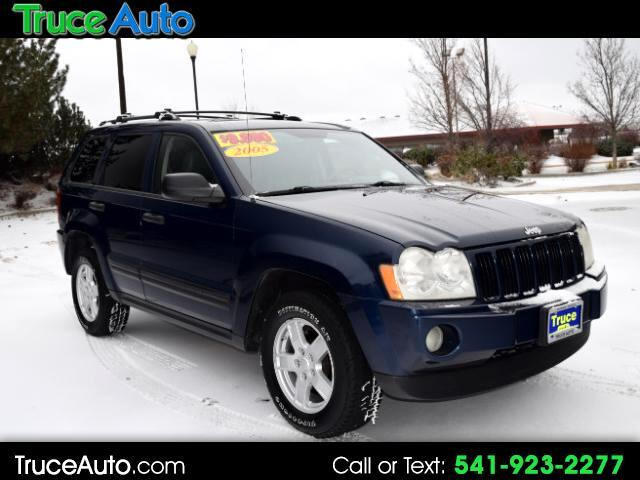 2005 Jeep Grand Cherokee Laredo 4WD ONE OWNER