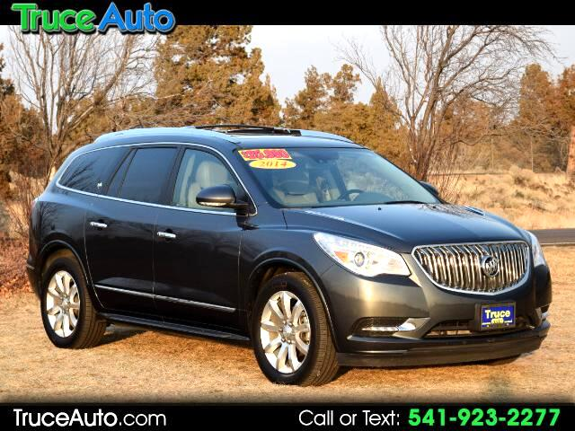 2014 Buick Enclave Premium AWD ONE OWNER