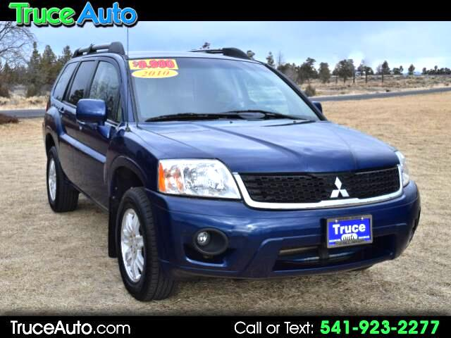 2010 Mitsubishi Endeavor LS AWD LOW MILE