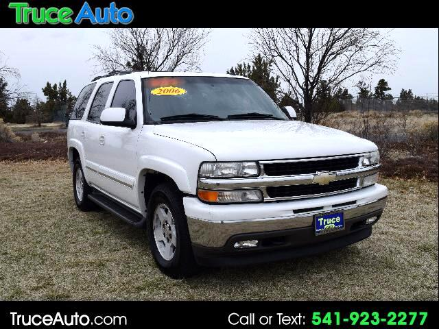 2006 Chevrolet Tahoe LT 4WD ONE OWNER