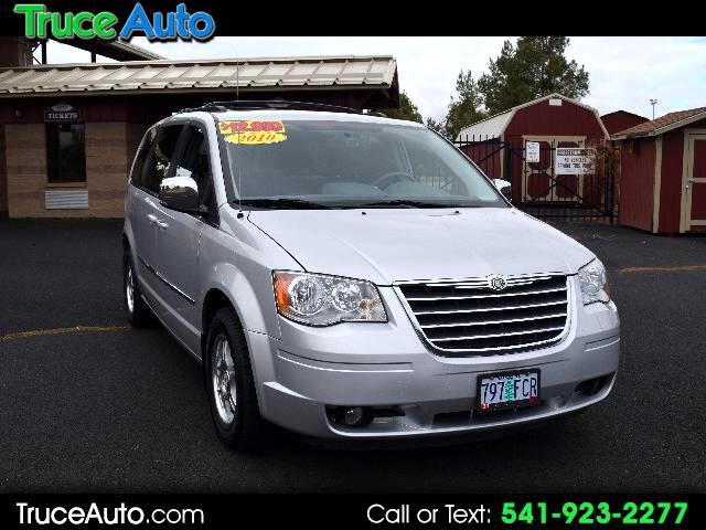 2010 Chrysler Town & Country Touring ONE OWNER