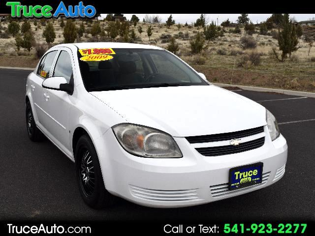2009 Chevrolet Cobalt LT1 Sedan LOW MILE