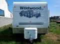 2005 Wildwood 31 QBSS