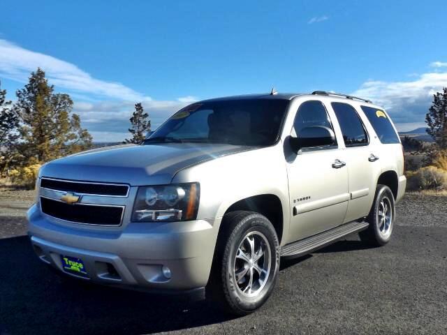 2007 Chevrolet Tahoe LTZ 4WD LOW MILES