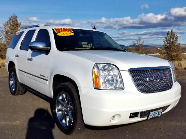 2009 GMC Yukon Denali Denali LOW MILE LOADED SUV
