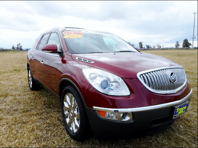 2011 Buick Enclave CXL-2AWD ONE OWNER