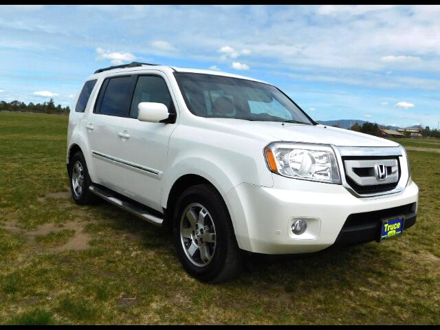 2011 Honda Pilot TOURING 4WD ONE OWNER